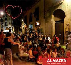 contacto Almazen