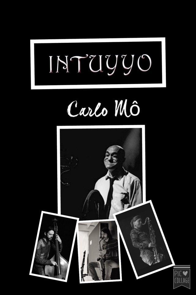 INTUYO Carlo Mo